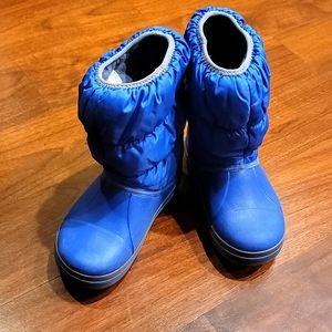 Kids Raining/winter boots